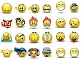 Emoticons 3d Msn Messenger