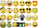 Emoticons Classiche Msn Messenger