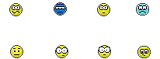 Emoticons Smil per Msn Messenger