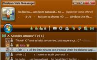 Raccolta Windows Live Messenger 8.1 Skins